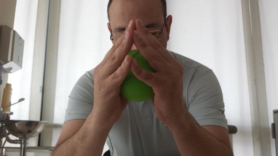 La fisioterapia después de un ictus puede reducir el tiempo de recuperación.
