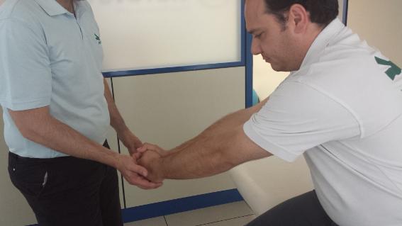 Los masajes y ejercicios con su fisioterapeuta pueden prepararle físicamente para afrontar un viaje.