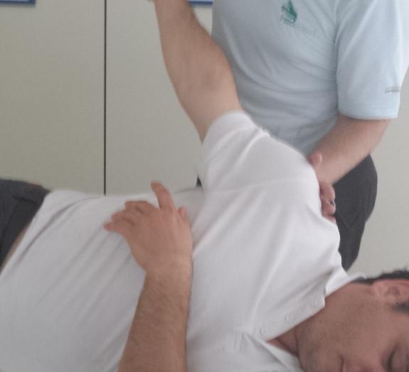 Los ejercicios diarios ayudan a recuperarse de los daños cerebrales.