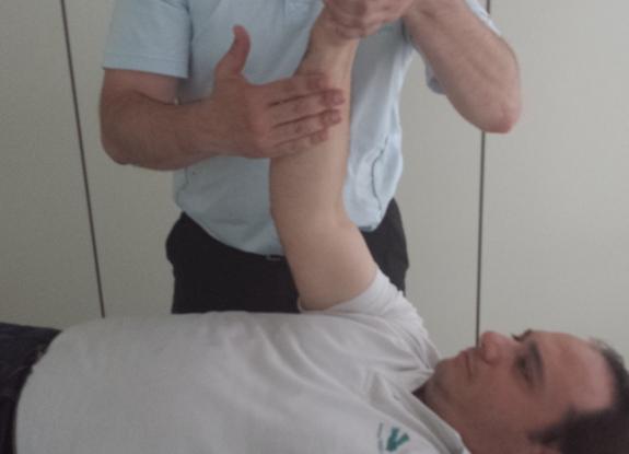 La eliminación de los dolores incide directamente en el estado de ánimo del paciente con ataxia.