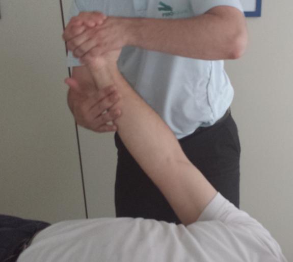 Una terapia adecuada antes del viaje le puede evitar tensiones y dolores.