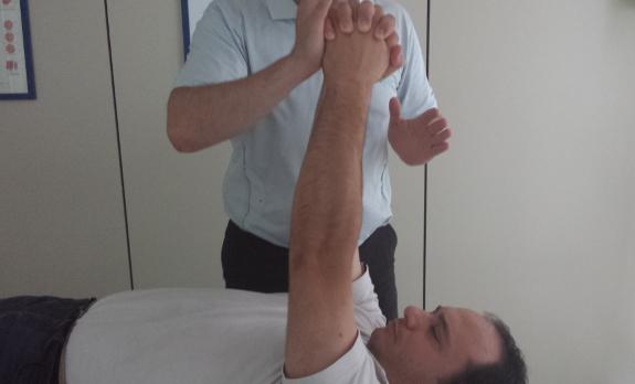 La efectividad de los masajes dependerá también de la actitud con la que se acude a  las sesiones.