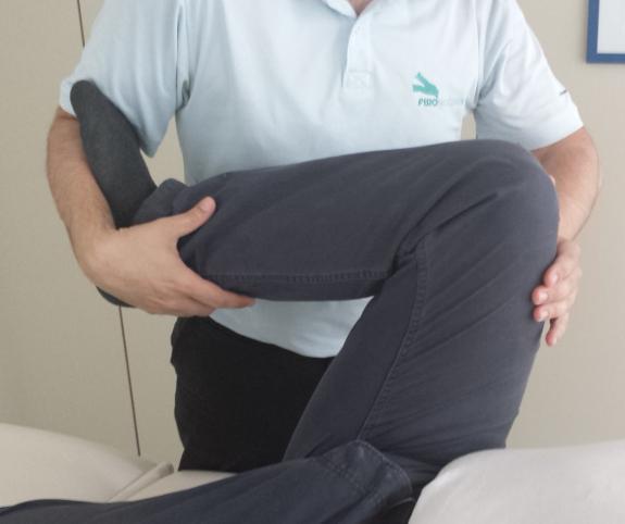 Los masajes y los ejercicios fisioterapéuticos mejoran la autonomía del paciente