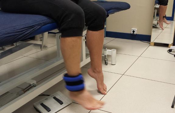 El tratamiento diario vigila la evolución del paciente en todas las áreas.