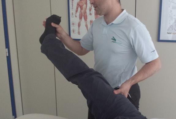 Los beneficios de los masajes en las ataxias son evidentes en la coordinación de movimientos.