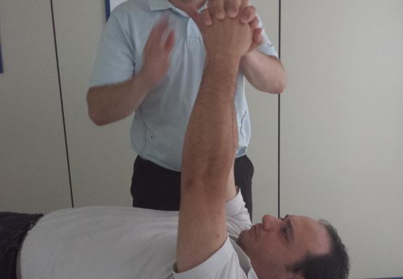 Con el método Bobath se potencia la fuerza y capacidad de giro de las extremidades.