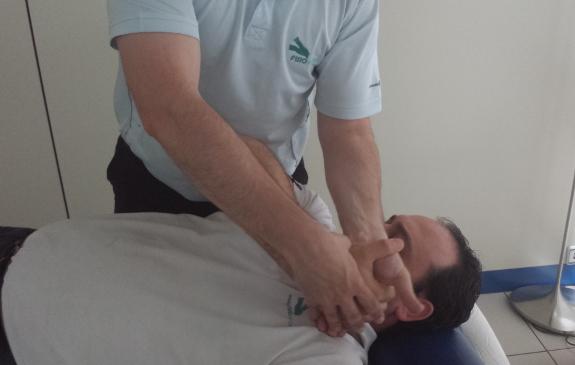 A través del método Bobath se trabaja la recuperación del movimiento.