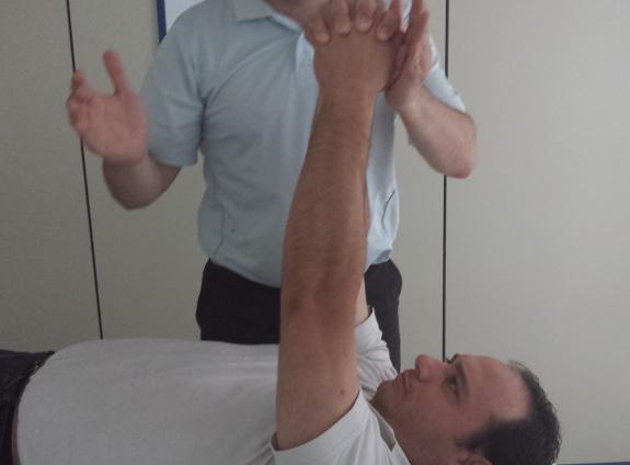 El método Bobath está recomendado para pacientes con problemas en el sistema nervioso central.