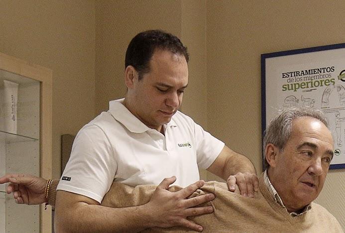 Ejercicios de fisioterapia para recuperarse de un ictus