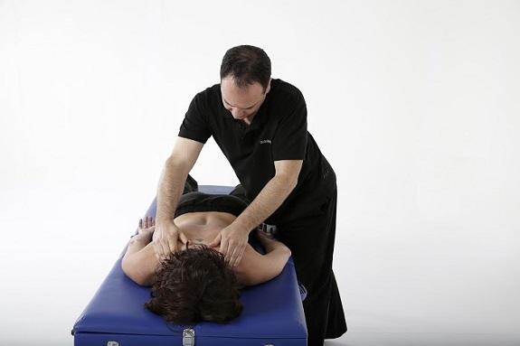 Fisioterapia para hacerle frente a la espasticidad