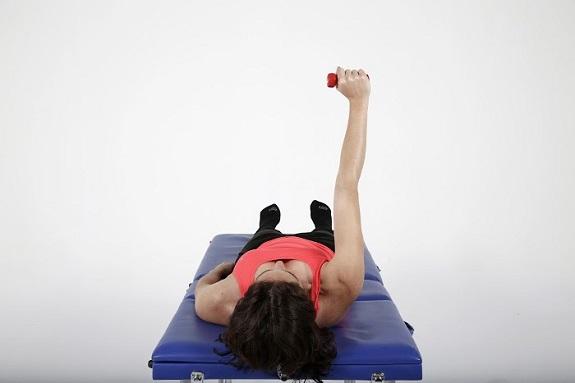 Fisioterapia en casos de ictus