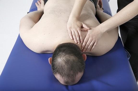 Fisioterapia precoz en casos de ictus