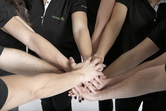 Fisioterapeutas para casos de ictus