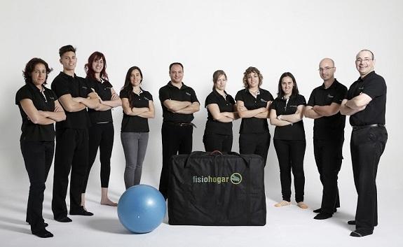 Fisiohogar, fisioterapeutas para casos de ataxia