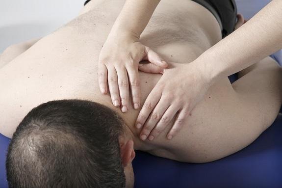 Fisioterapia básica en casos de daños cerebrales